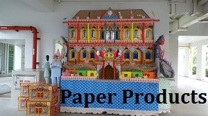 Paper Prodcuts