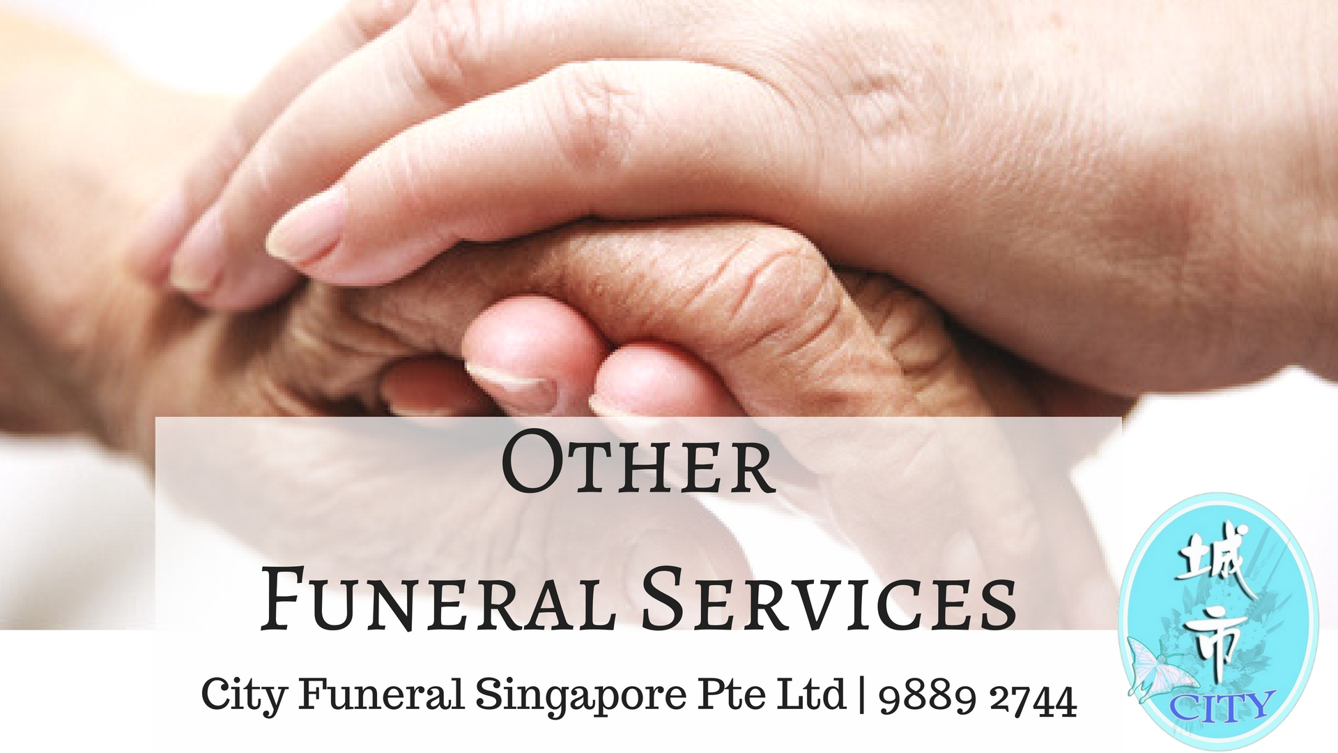 Others Religion Funeral Services